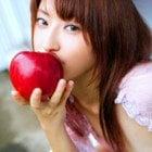りんごとおっぱい