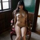 全裸美女日本発