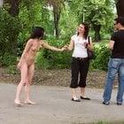 全裸で暮らす#1