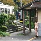 全裸で暮らす#2