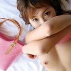 ありそうなおっぱい写真 ピンク