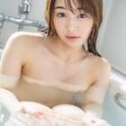 水と美女ヌード#7
